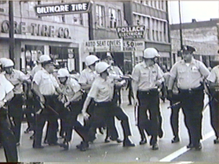 From Despair to Hope: 40 Years After the 'Division Street Riots'