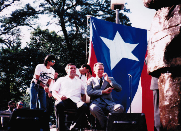 Welcome to the PRCC's Commemorative Website to Celebrate José E. López's 70th Website