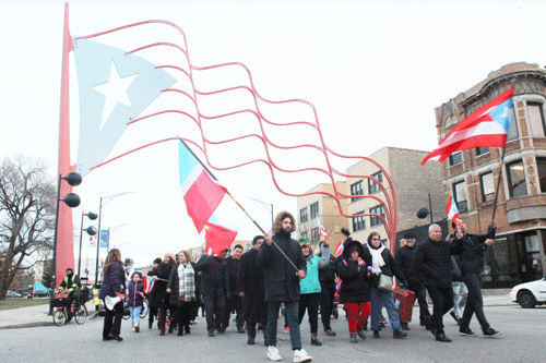 2020 3 Kings Day Celebration On Paseo Boricua, Ushers In Year-Long Celebration For The 25th Anniversary Of Flags Of Steel