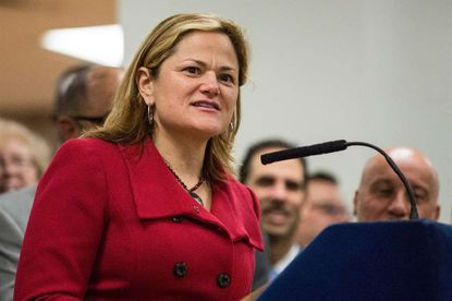 PRCC Creates New Leadership Position: Names Melissa Mark-Viverito as Chief Policy Officer