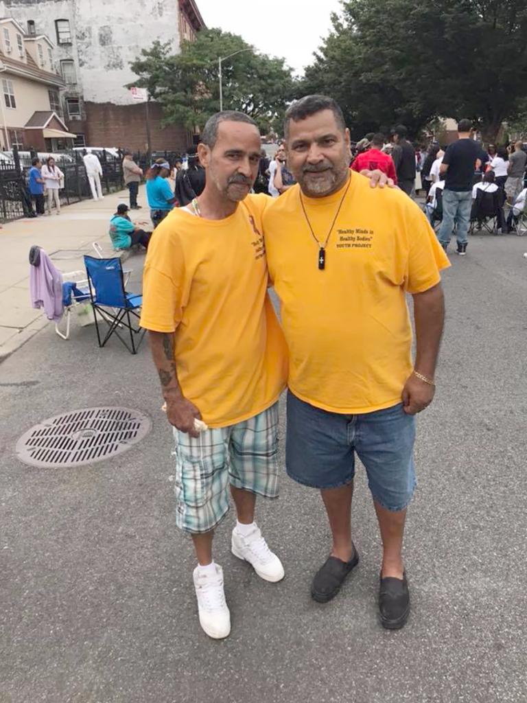 Puerto Rican Diaspora Commemorates  Grito de Lares