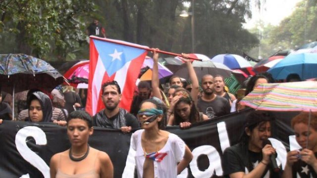 """There Are Many Reasons to Vote """"No"""" on STATEHOOD for Puerto Rico"""