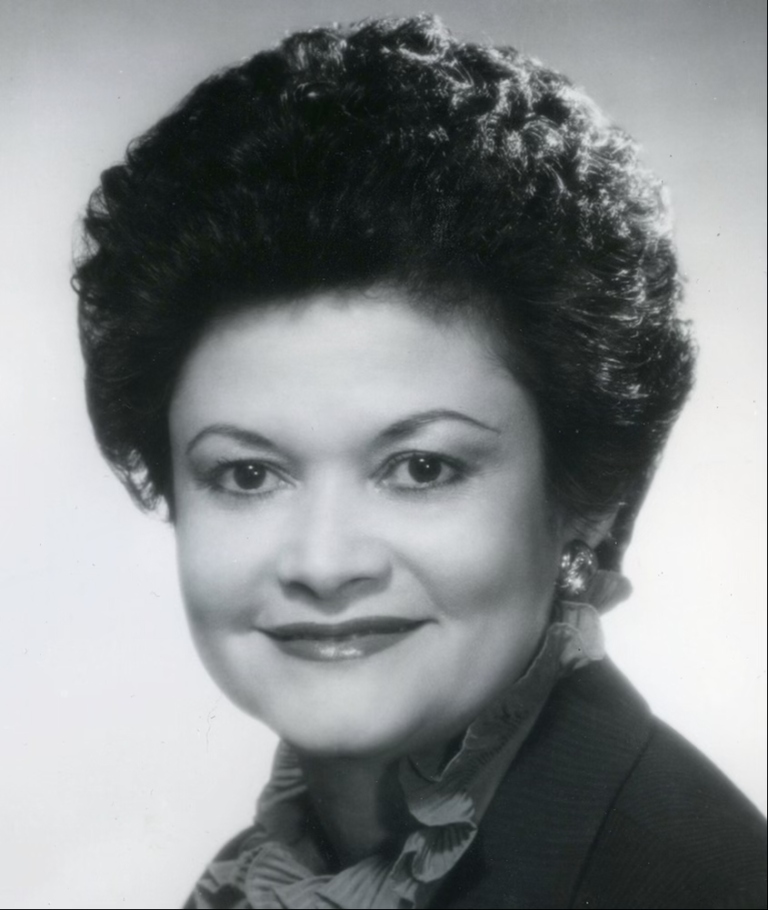 Puerto Rican Chicago Mourns  Passing of Iconic, Groundbreaking Leader María Cerda Remembered