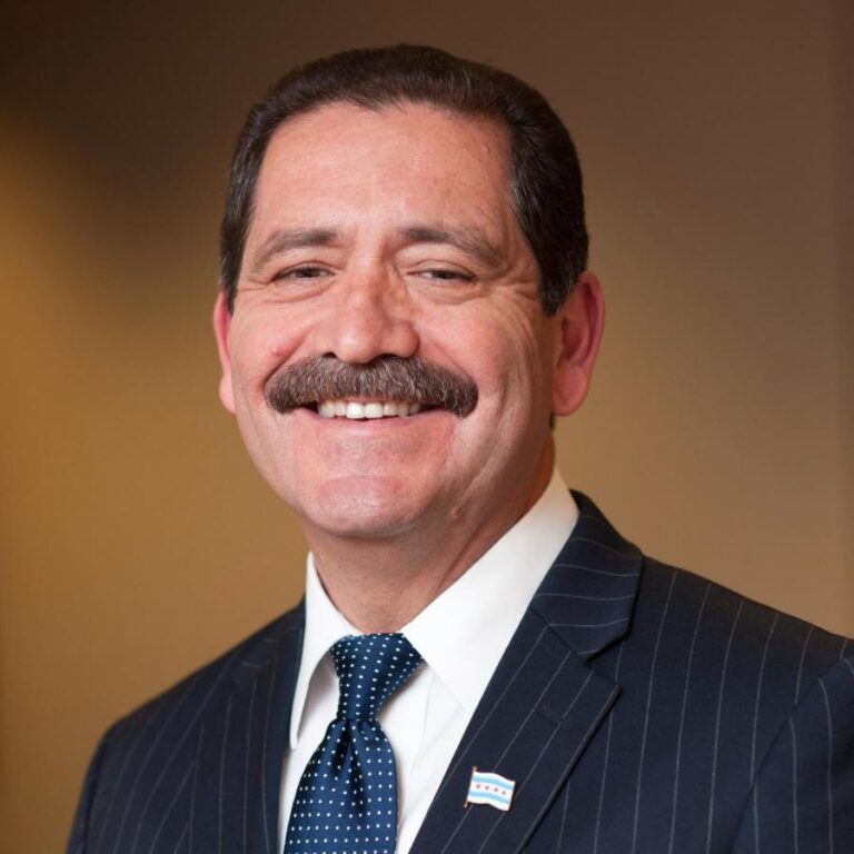 """Cong. """"CHUY"""" García sponsors the long-AWAITED  """"Community Driven Recovery for Puerto Rico Act."""""""