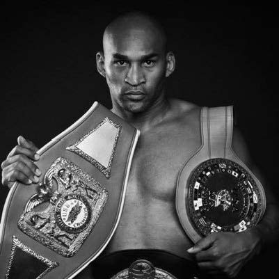 """PUERTO RICO'S WORLD HEAVYWEIGHT BOXER FRES """"FAST FRES"""" OQUENDO CONTINUES LIFELONG FIGHT AGAINST INJUSTICE: TAKES ON W.B.A"""