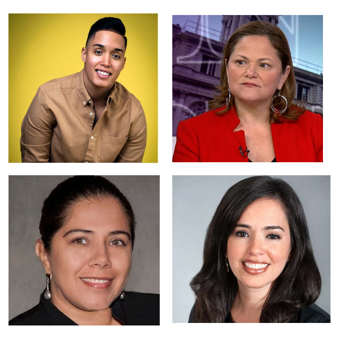 I.W.D TO HONOR ON MARCH 8TH POWERFUL PUERTO RICAN WOMEN IN OUR COMMUNITY