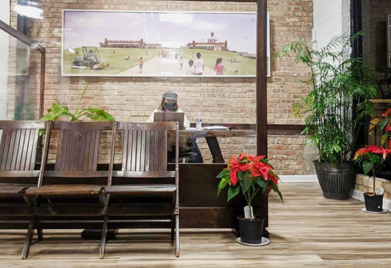 PRCC AND CITY OF CHICAGO PARTNER OPEN NEW HUMBOLDT PARK REGIONAL BUSINESS CENTER AT MERCADO DEL PUEBLO
