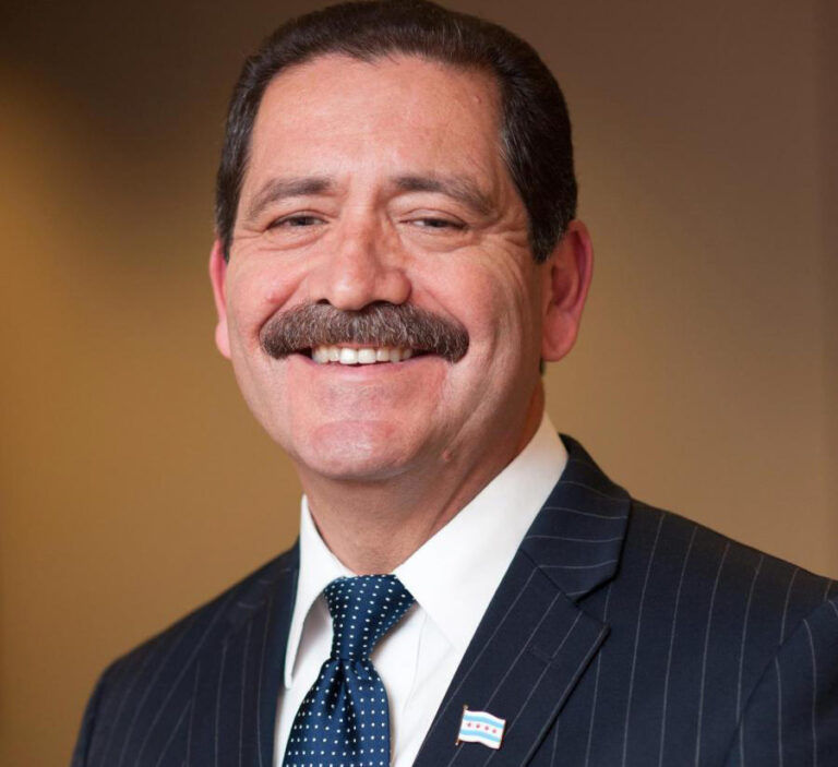 """THE PRCC CONGRATULATES REP JESÚS """"CHUY"""" GARCÍA: NEW VICE CHAIR OF HOUSE COMMITTEE ON NATURAL RESOURCES"""
