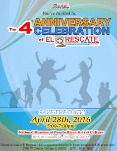 ElRescate_AnniversaryFlyer